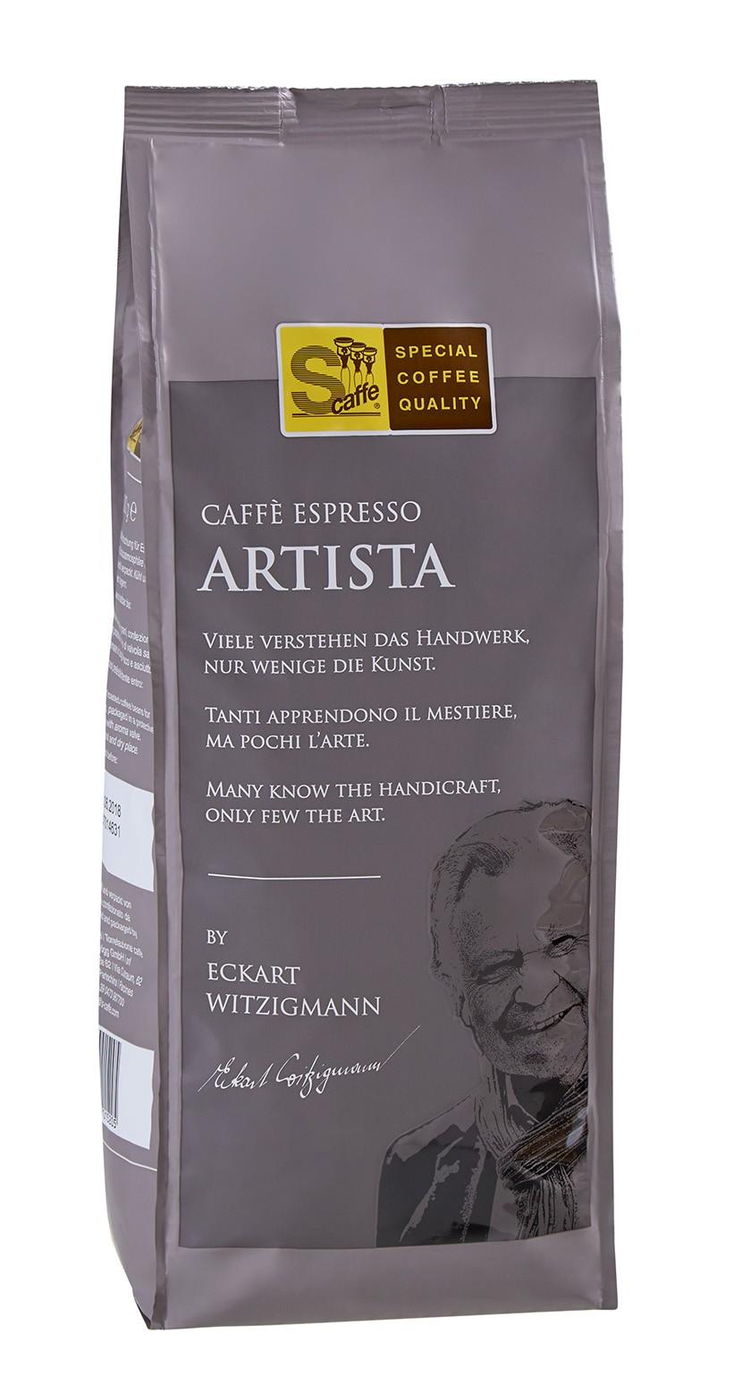 Caffè Espresso Artista 1000g