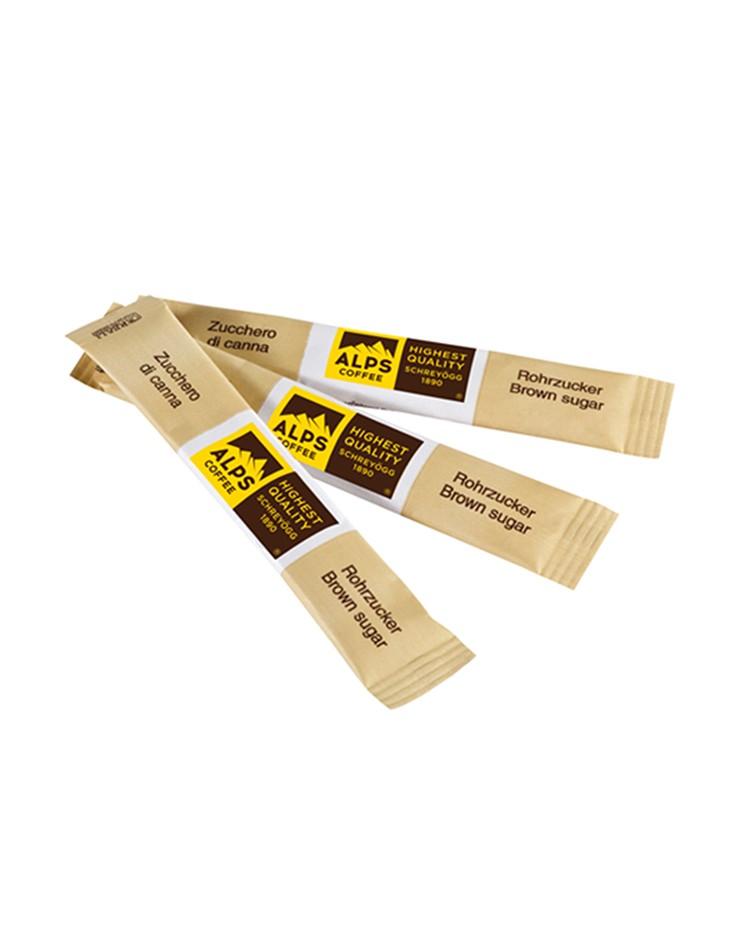 Rohrzucker in Stick à ca. 2,8 g