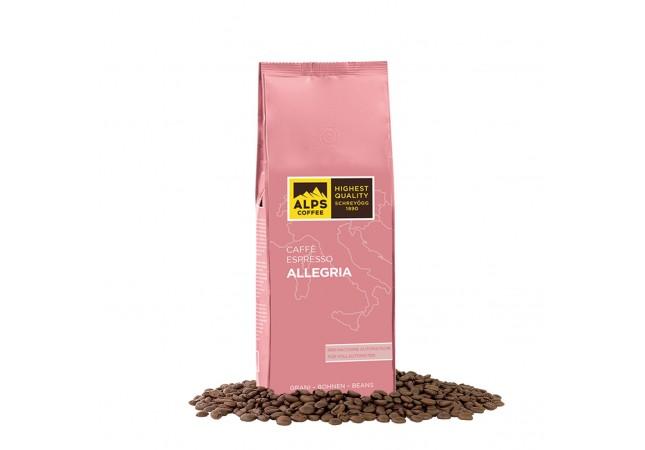 Caffè Espresso Allegria 500g