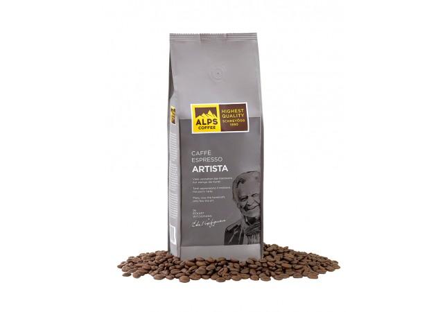 Caffè Espresso Artista 500g