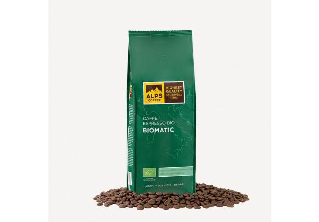 Caffè Espresso Bio Biomatic 500g