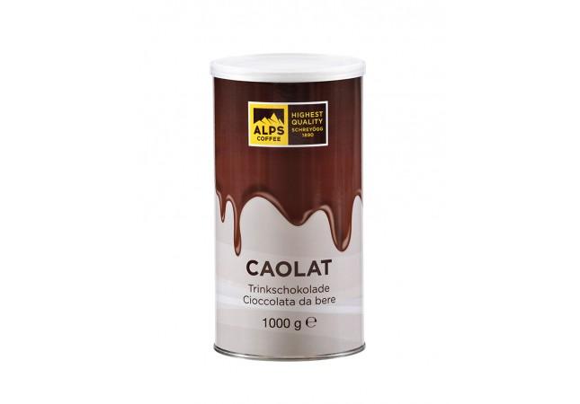 Caolat – Trinkschokolade 1000g
