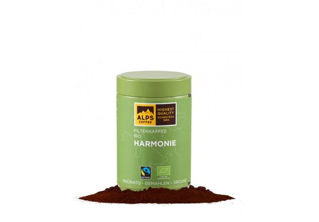 S-Caffe Filterkaffee Bio Natura 250g