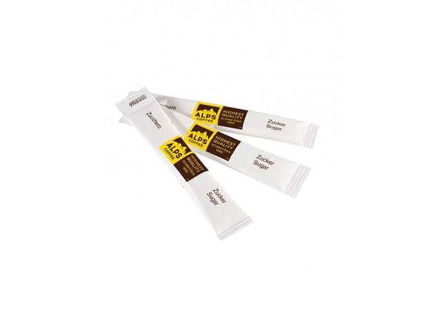 Zucker in Stick à ca. 2,8 g