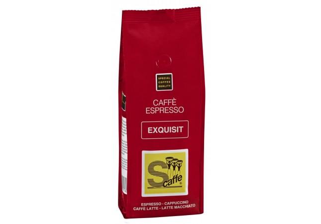 S-caffe-Exquisit-250g