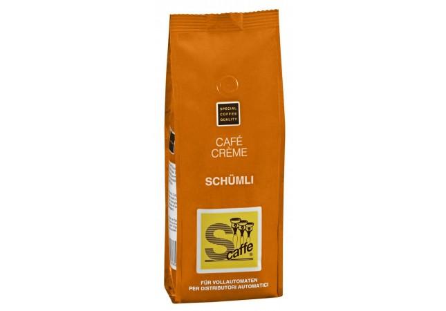S-Caffe-Schümli-250g
