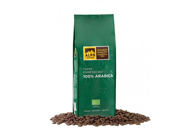 Caffè-Espresso-100%-Arabica-Bio-250g