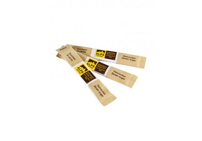 Cane sugar in Stick à ca. 2,8 g