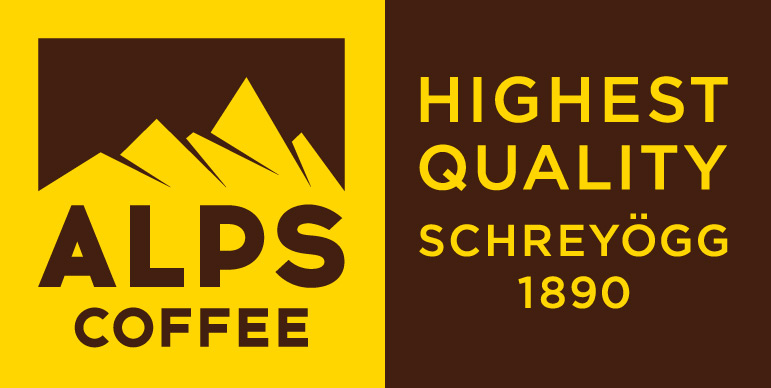 Alps Coffee Schreyögg srl